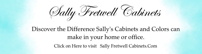 Sally Fretwell Interior Decorator - Kitchen Cabinets