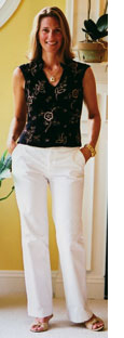 Sally Fretwell Interior Decorator Tampa Florida